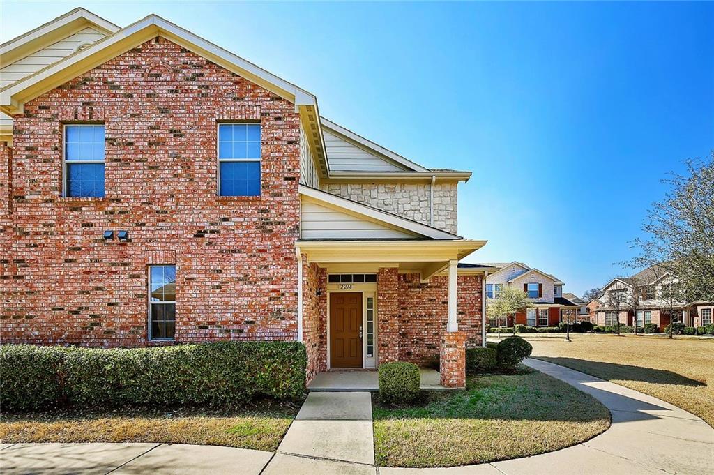 Housed Real Estate | 2218 Canterbury Park  Drive Grand Prairie, TX 75050 3