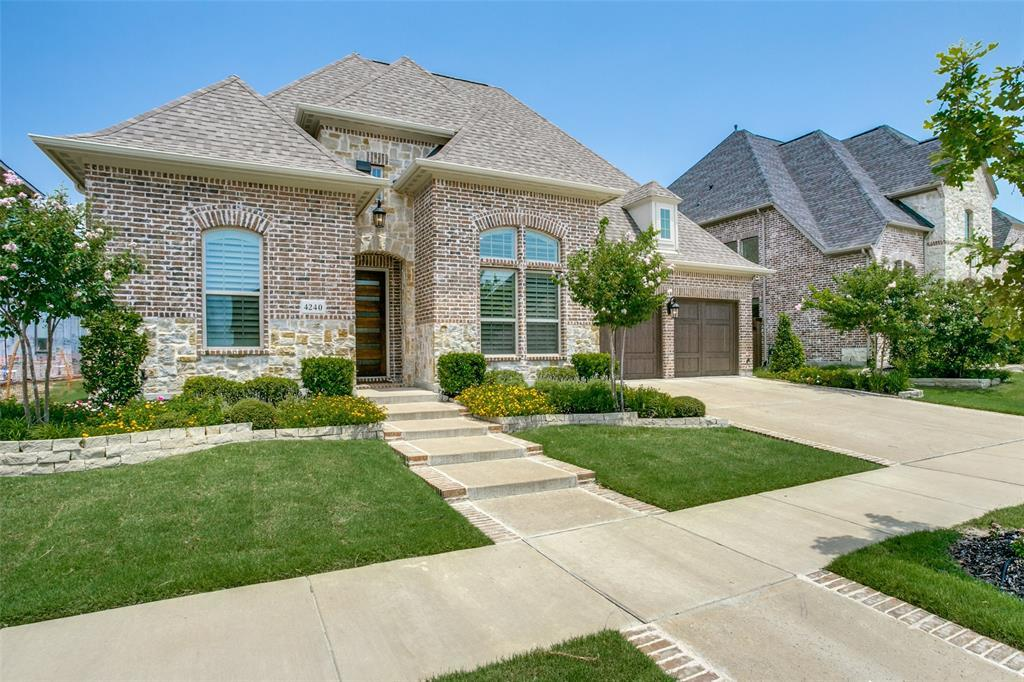 Sold Property | 4240 Hazelwood  Avenue Frisco, TX 75034 0