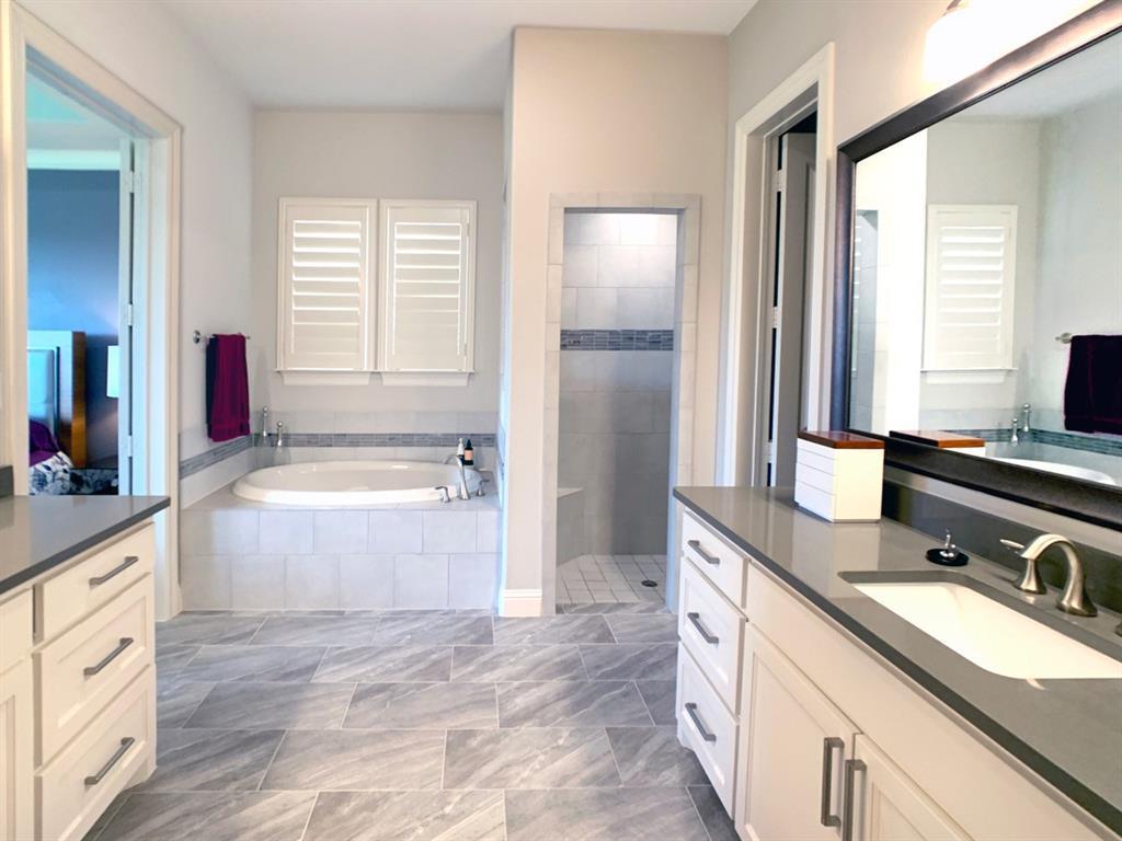 Sold Property | 4240 Hazelwood  Avenue Frisco, TX 75034 37