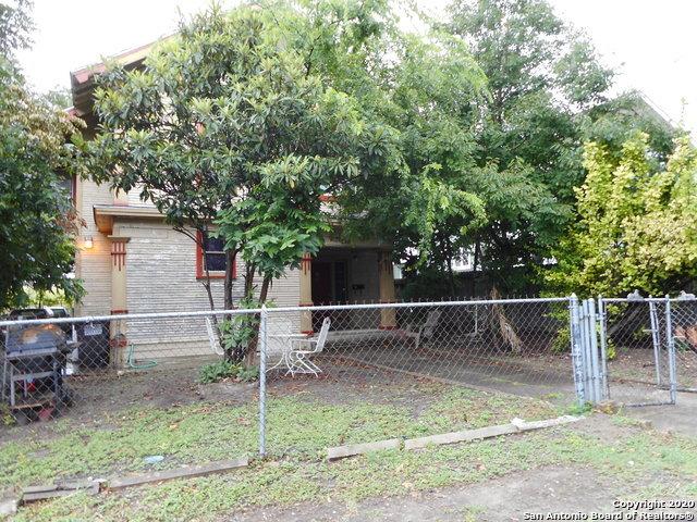 Active | 210 Wilkens Ave San Antonio, TX 78210 0