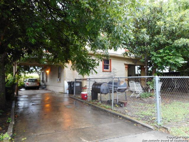 Active | 210 Wilkens Ave San Antonio, TX 78210 3