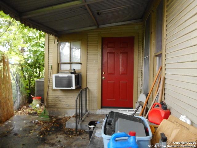 Active | 210 Wilkens Ave San Antonio, TX 78210 8