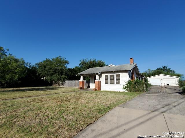 Active   6925 S Flores St San Antonio, TX 78221 3