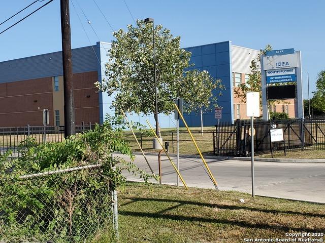 Active   6925 S Flores St San Antonio, TX 78221 5