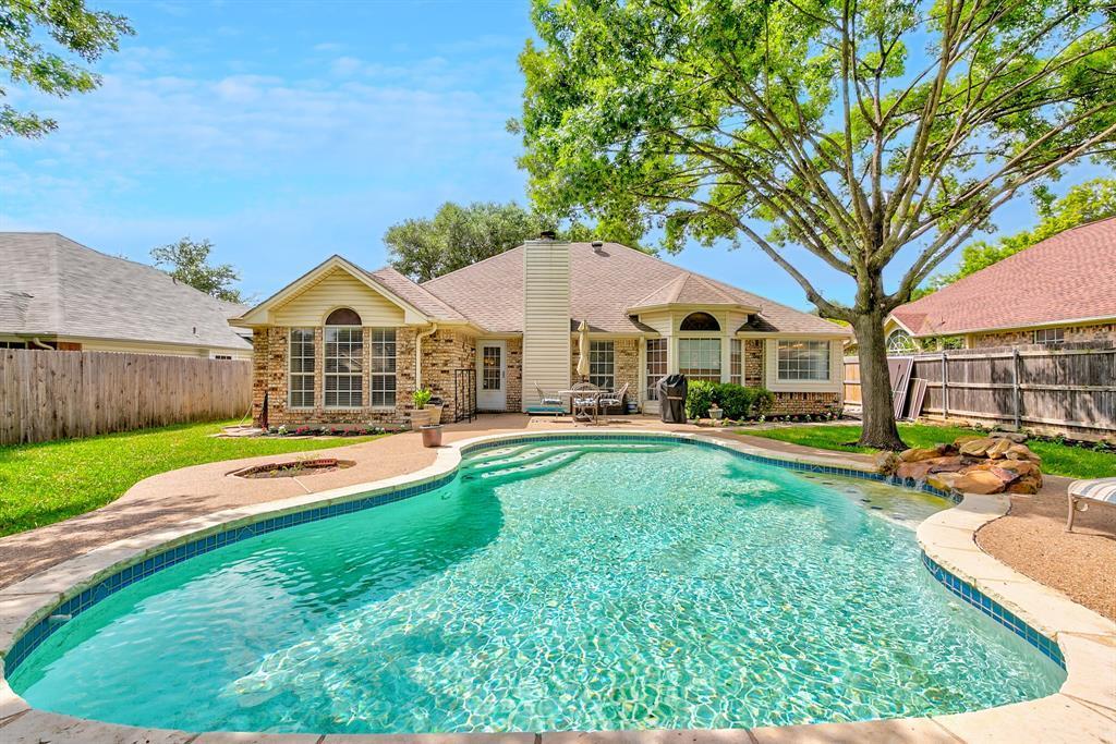 Pending | 5411 Flowerwood  Court Arlington, TX 76017 18
