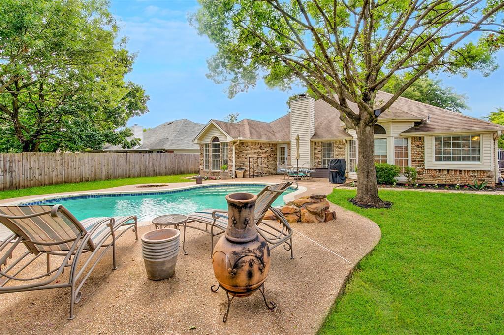 Pending | 5411 Flowerwood  Court Arlington, TX 76017 19