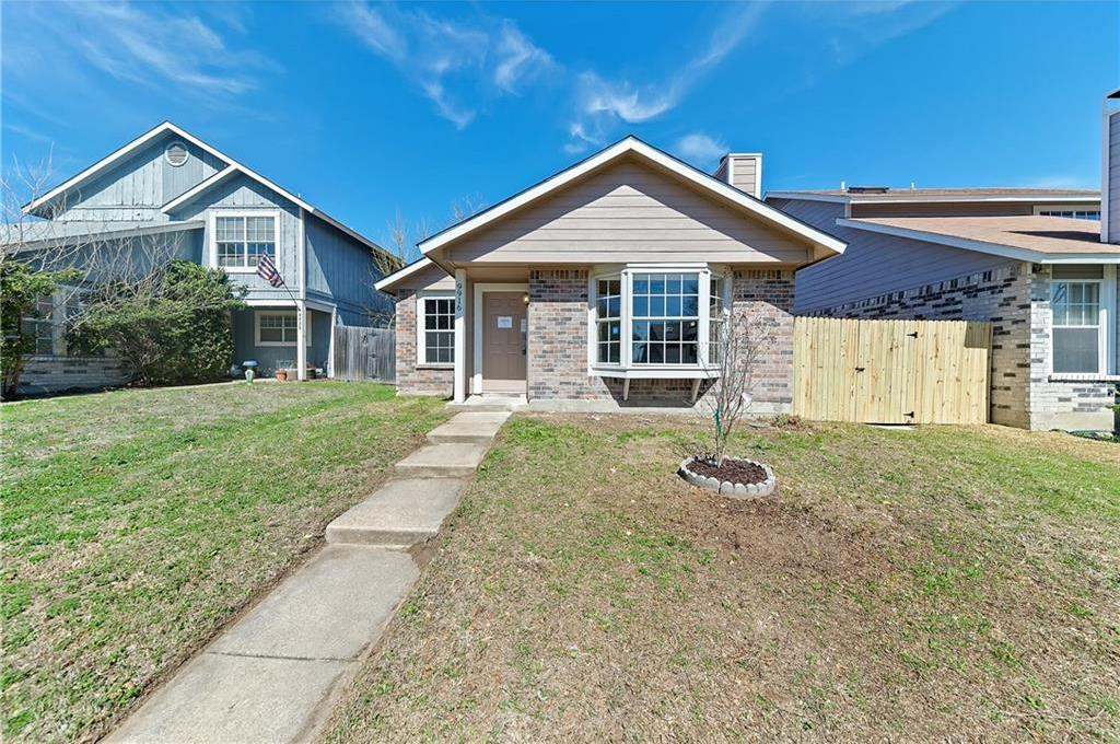 Sold Property | 9916 Lone Eagle Drive Fort Worth, Texas 76108 0