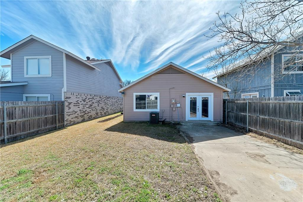 Sold Property   9916 Lone Eagle Drive Fort Worth, Texas 76108 20