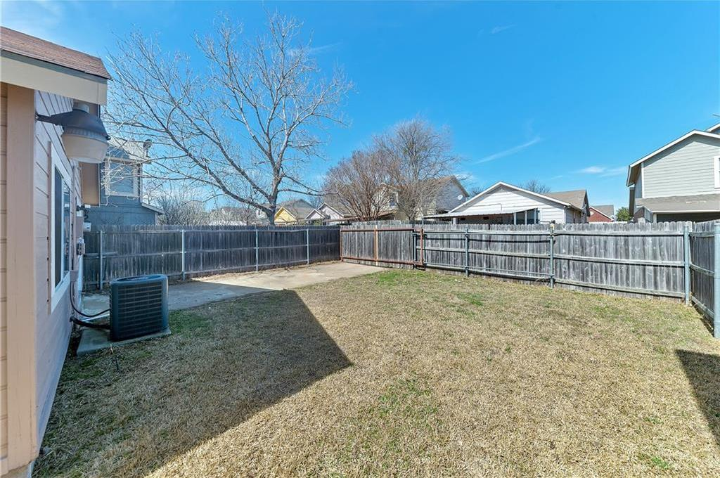 Sold Property   9916 Lone Eagle Drive Fort Worth, Texas 76108 22