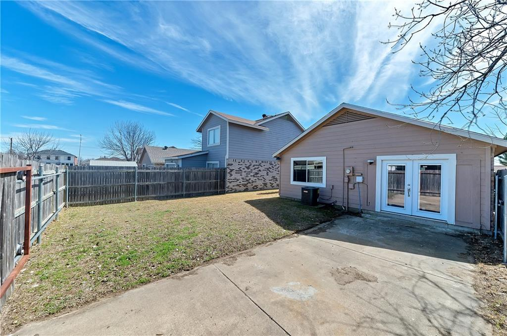 Sold Property   9916 Lone Eagle Drive Fort Worth, Texas 76108 23