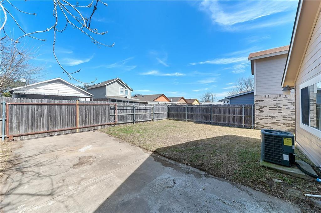 Sold Property   9916 Lone Eagle Drive Fort Worth, Texas 76108 4