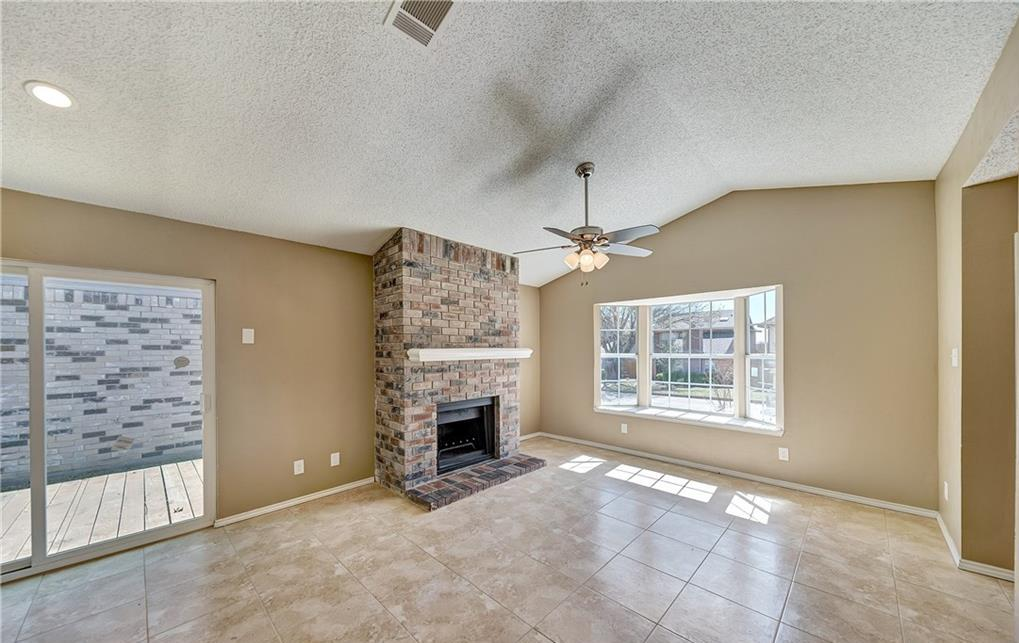 Sold Property   9916 Lone Eagle Drive Fort Worth, Texas 76108 9