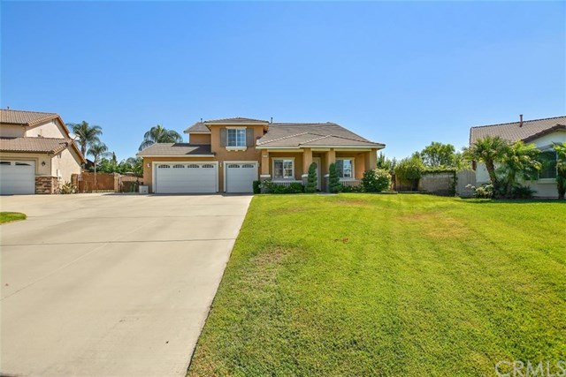 Closed | 11815 Briarrose Lane Chino, CA 91710 1