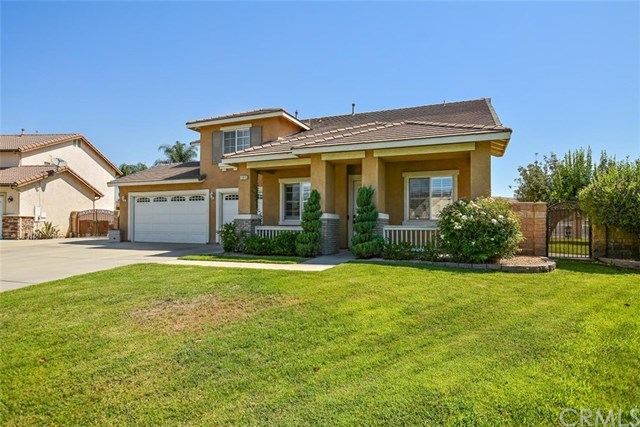 Closed | 11815 Briarrose Lane Chino, CA 91710 4