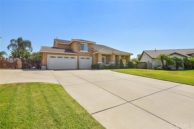 Closed | 11815 Briarrose Lane Chino, CA 91710 45