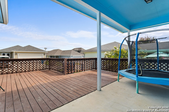 Active Option | 176 WHITEWING WAY Floresville, TX 78114 25