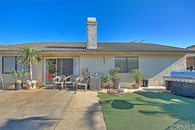Closed | 23380 Sonnet  Drive Moreno Valley, CA 92557 20