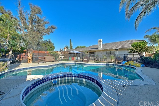 Closed | 23380 Sonnet  Drive Moreno Valley, CA 92557 23