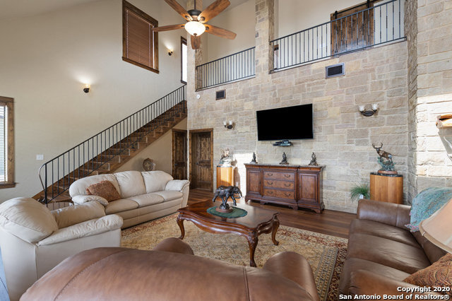 Hunting, Hill Country Home, Exotics, High Fence, Live Water | 12120 Cow Creek Rd Marble Falls, TX 78654 3