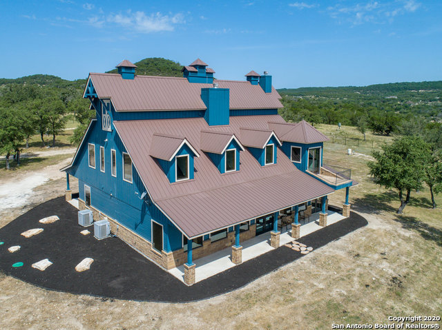 Hunting, Hill Country Home, Exotics, High Fence, Live Water | 12120 Cow Creek Rd Marble Falls, TX 78654 26