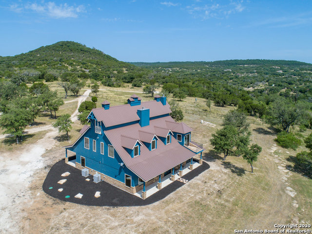 Hunting, Hill Country Home, Exotics, High Fence, Live Water | 12120 Cow Creek Rd Marble Falls, TX 78654 27