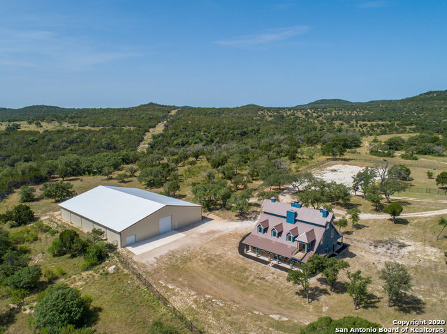 Hunting, Hill Country Home, Exotics, High Fence, Live Water | 12120 Cow Creek Rd Marble Falls, TX 78654 28