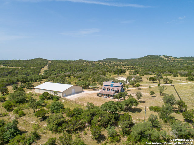 Hunting, Hill Country Home, Exotics, High Fence, Live Water | 12120 Cow Creek Rd Marble Falls, TX 78654 29