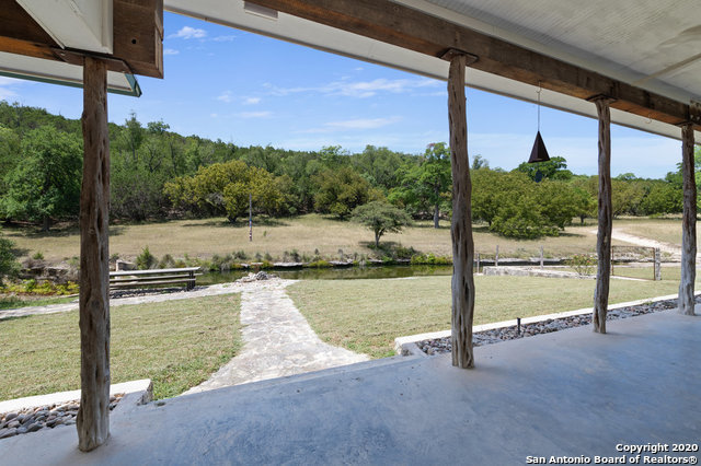 Hunting, Hill Country Home, Exotics, High Fence, Live Water | 12120 Cow Creek Rd Marble Falls, TX 78654 37