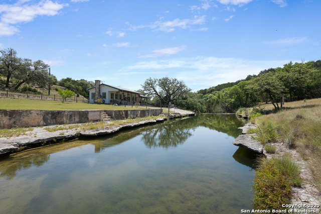 Hunting, Hill Country Home, Exotics, High Fence, Live Water | 12120 Cow Creek Rd Marble Falls, TX 78654 40