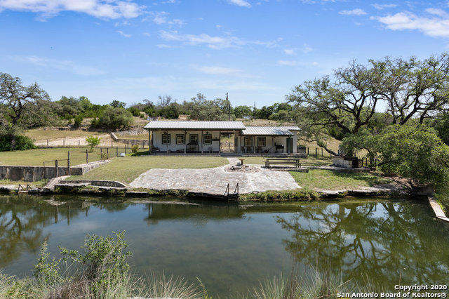Hunting, Hill Country Home, Exotics, High Fence, Live Water | 12120 Cow Creek Rd Marble Falls, TX 78654 41