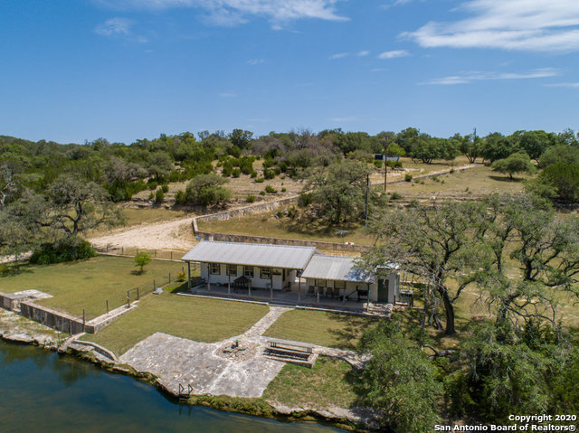 Hunting, Hill Country Home, Exotics, High Fence, Live Water | 12120 Cow Creek Rd Marble Falls, TX 78654 42