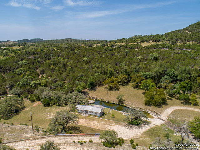 Hunting, Hill Country Home, Exotics, High Fence, Live Water | 12120 Cow Creek Rd Marble Falls, TX 78654 43