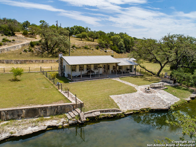 Hunting, Hill Country Home, Exotics, High Fence, Live Water | 12120 Cow Creek Rd Marble Falls, TX 78654 45