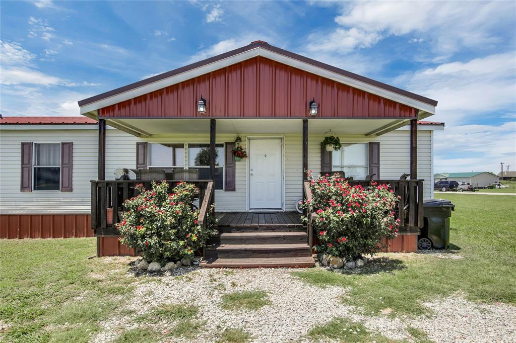 Active Option Contract | 372 Lone Tree  Lane Decatur, TX 76234 2