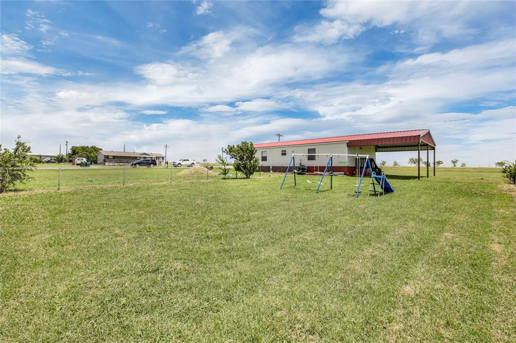 Active Option Contract | 372 Lone Tree  Lane Decatur, TX 76234 20
