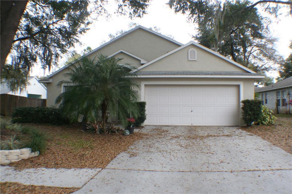 Sold Property | 419 VALENCIA PARK  DRIVE SEFFNER, FL 33584 1