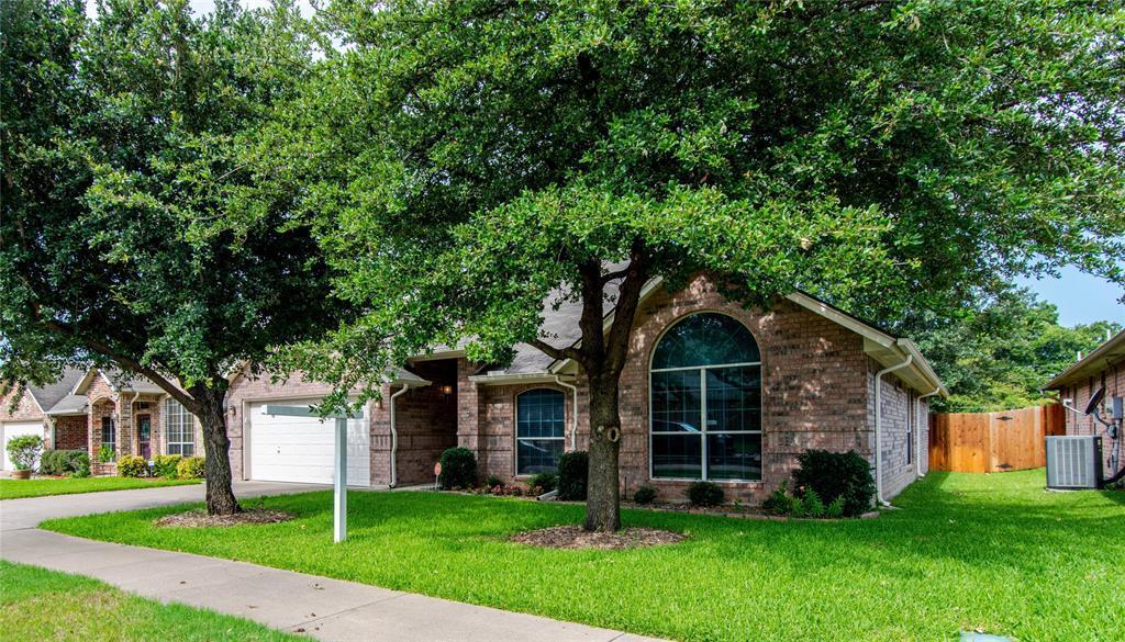Sold Property | 6805 Cheatham  Drive Watauga, TX 76148 0