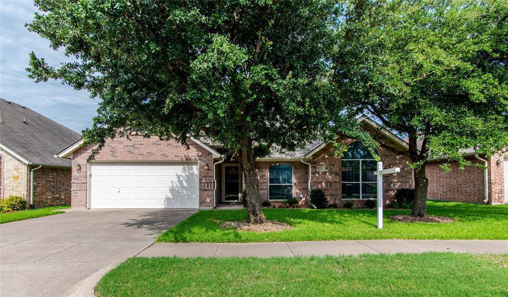 Sold Property | 6805 Cheatham  Drive Watauga, TX 76148 1