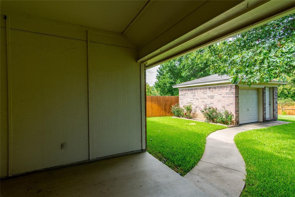 Sold Property | 6805 Cheatham  Drive Watauga, TX 76148 4