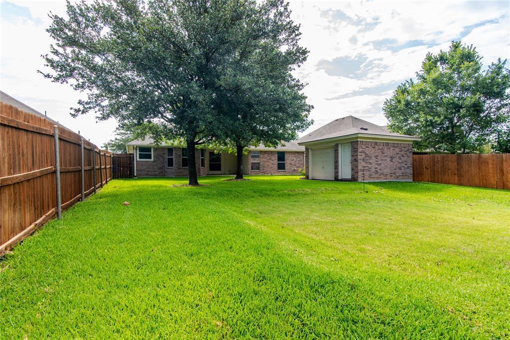 Sold Property | 6805 Cheatham  Drive Watauga, TX 76148 6