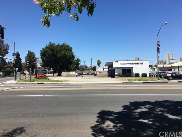 Active | 13688 Central  Avenue Chino, CA 91710 0