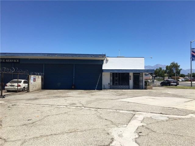 Active | 13688 Central  Avenue Chino, CA 91710 5
