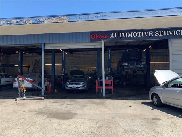 Active | 13688 Central  Avenue Chino, CA 91710 9