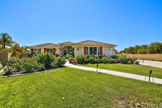 Closed | 11965 Loyola Way Chino, CA 91710 1