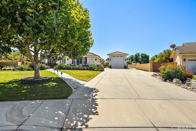 Closed | 11965 Loyola Way Chino, CA 91710 48