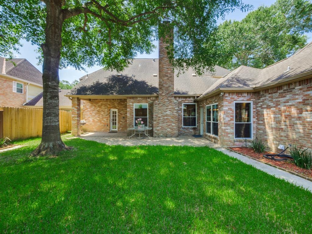 Option Pending   1030 Crossroads  Drive Houston, TX 77079 15
