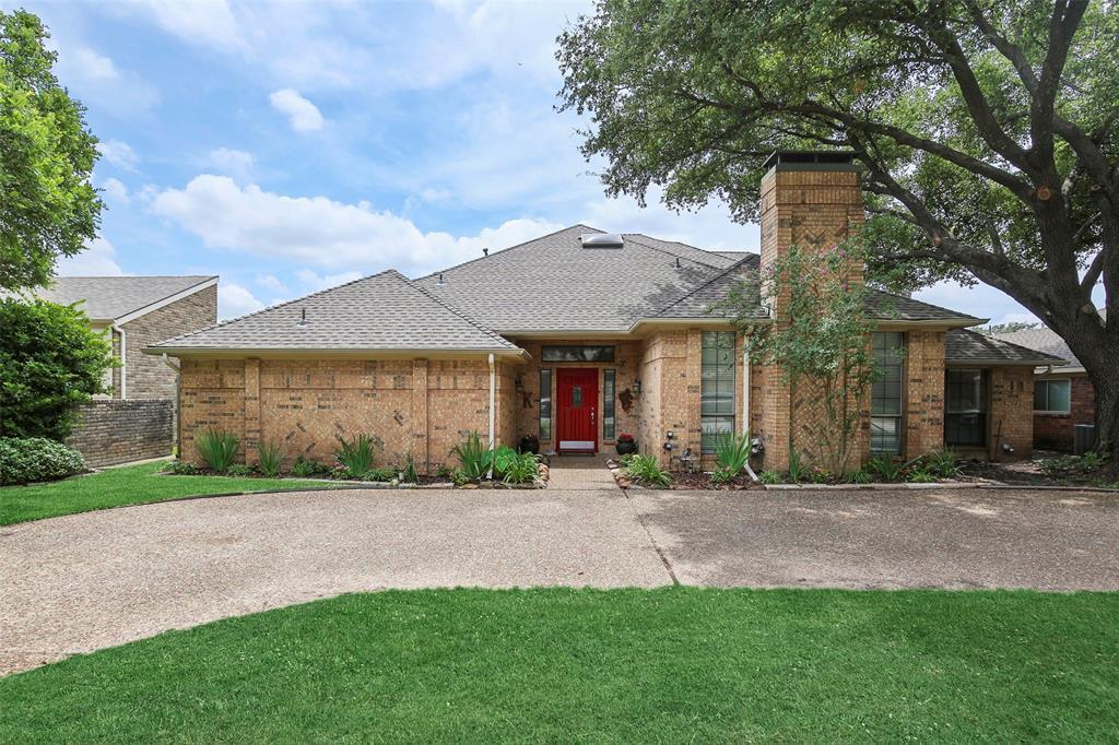 Active Option Contract | 6512 Camille  Avenue Dallas, TX 75252 1