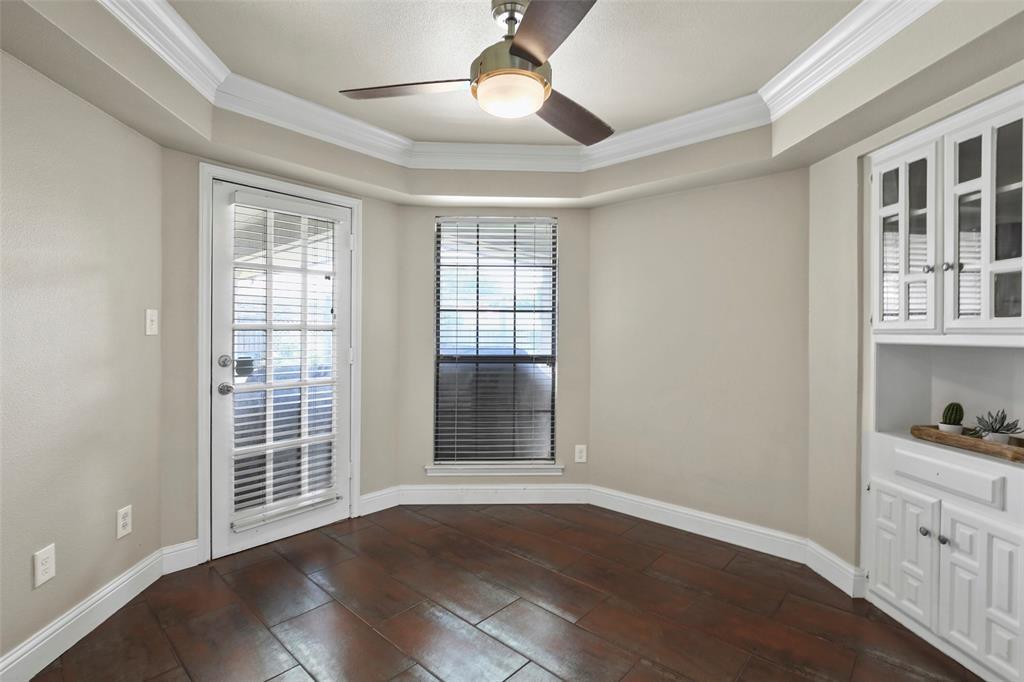 Active Option Contract | 6512 Camille  Avenue Dallas, TX 75252 11