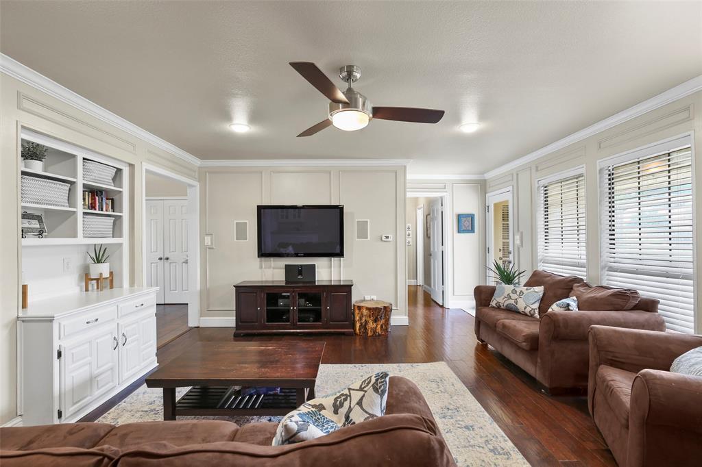 Active Option Contract | 6512 Camille  Avenue Dallas, TX 75252 12