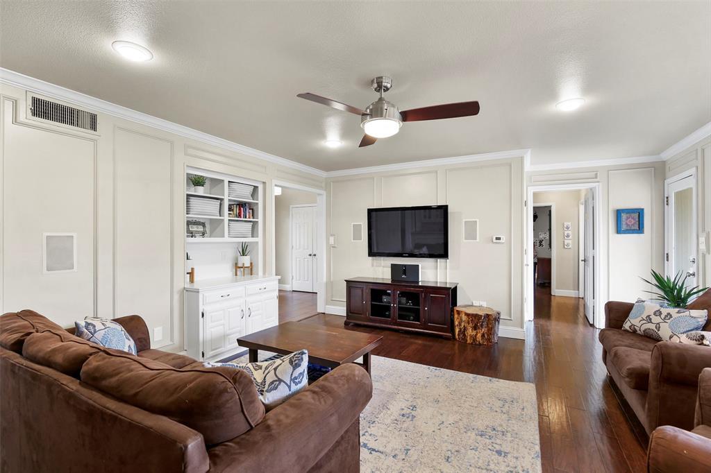Active Option Contract | 6512 Camille  Avenue Dallas, TX 75252 13